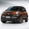 FIAT 500L 1.3 MULTIJET 95 CV CITY CROSS NEW MODEL EURO 6