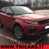 LAND ROVER RANGE ROVER EVOQUE 2.0 TD4 HSE DYNAMIC AUTOMATICO
