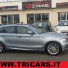 BMW 116 D M SPORT – PERMUTE