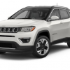 JEEP Compass 2.0 Multijet II 4WD Limited MY'18 PERMUTE