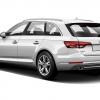 AUDI A4 Avant 2.0 TDI 150 CV ultra S tronic Business Sport PERMUTE LEGGERE LISTA OPTIONAL