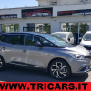 RENAULT Scenic Scénic dCi 8V 110 CV Energy Bose PERMUTE