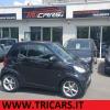 SMART ForTwo 800 40 kW coupé pulse cdi PERMUTE UNICOPROPRIETARIO
