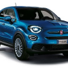 FIAT 500X 1.0 T3 120 CV City Cross PERMUTE + EXTRA OPTIONAL IN OMAGGIO