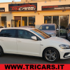 VOLKSWAGEN Golf 1.5 TSI ACT DSG 5p. Sport PERMUTE R-LINE FULL OPTIONAL