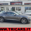 FORD MUSTANG 2.3 AUTOMATICA – PERMUTE