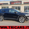 JEEP COMPASS 1.4 MULTIAIR 2WD LIMITED PERMUTE MY'19