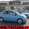 FIAT 500 1.2 POP PERMUTE NEOPATENTATI UNICO PROPRIETARIO