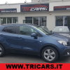 OPEL Mokka 1.4 Turbo GPL Tech 140CV 4×2 Ego PERMUTE
