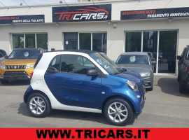 SMART ForTwo 70 1.0 Youngster PERMUTE OK NEOPATENTATI