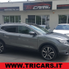 NISSAN Qashqai 1.5 dCi N-Connecta PERMUTE FARI FULL LED