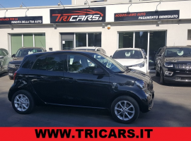 SMART ForFour 70 1.0 Passion PERMUTE FIRST HAND