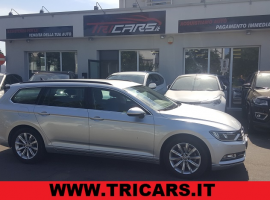 VOLKSWAGEN Passat Variant 1.6 TDI DSG Business BlueMotion Tech. PERMUTE