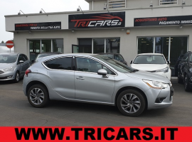 CITROEN DS4 1.6 HDI BUSINNES – PERMUTE