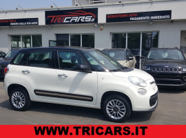 FIAT 500L 0.9 TwinAir Turbo Natural Power Lounge PERMUTE