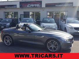 BMW Z4 sDrive18i PERMUTE