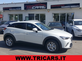 MAZDA CX-5 2.2L Skyactiv-D 175CV 4WD Exceed PERMUTE FULL OPTIONAL