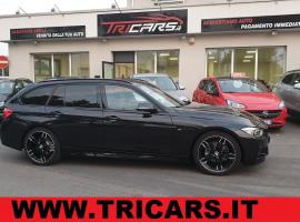 BMW 318 D TOURING MSPORT – AUTOMATICA – PERMUTE