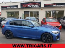 BMW 120 d 5p. Msport PERMUTE STRAFULL LISTINO OLTRE 50.000 EURO