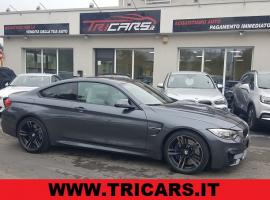 BMW M4 Coupé PROMO PERMUTE GARANZIA BMW 2021