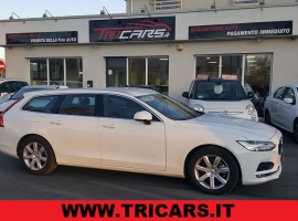 VOLVO V90 D4 Geartronic Business Plus PERMUTE IVA ESPOSTA