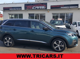PEUGEOT 5008 BlueHDi 130 EAT8 S&S GT Line PERMUTE EXTRA OPTIONAL