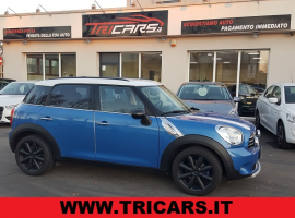 MINI Countryman Cooper PERMUTE