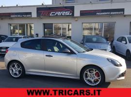 ALFA ROMEO Giulietta 1750 Turbo TCT Veloce PERMUTE STUPENDA