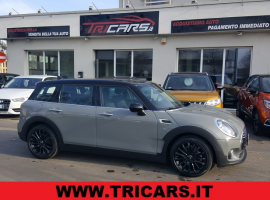 MINI Clubman 2.0 Cooper D Business PERMUTE UNICO PROPRIETARIO