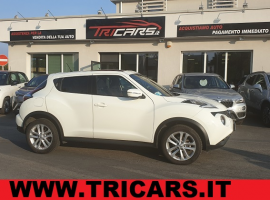 NISSAN X TRAIL 1.6 DCI AUTOMATICA – FULL OPTIONAL – PERMUTE