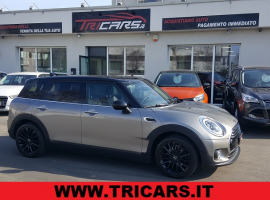 MINI Clubman 2.0 Cooper D Business Aut. PERMUTE NAVI + LED
