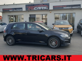 VW GOLF 2.0 TDI GTD 184 CV – UNICO PROPRIETARIO – PERMUTE