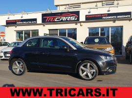 AUDI Q3 2.0 TDI Advanced Plus PERMUTE UNICOPROPRIETARIO PELLE NAVI XENON