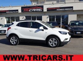 OPEL Mokka X 1.4 Turbo GPL Tech 140CV 4×2 Business PERMUTE