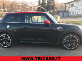 MINI Mini 2.0 John Cooper Works Hype PERMUTE LEASING IN CORSO