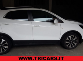 OPEL Mokka X 1.4 Turbo GPL Tech 140CV 4×2 Innovation PERMUTE IN ARRIVO