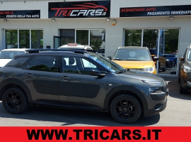 CITROEN C4 Cactus BlueHDi 100 Feel Edition PERMUTE