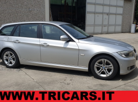 BMW 320 TOURING 177 CV PERMUTE EURO 5