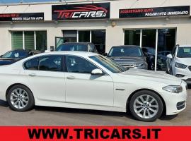 BMW 420 d xDrive Gran Coupé Luxury PERMUTE