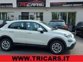 FIAT 500X 1.3 MultiJet 95 CV City Cross PERMUTE OK NEOPATENTATI