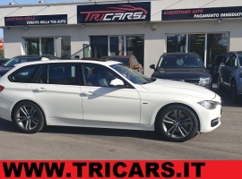 BMW 325D SPORT TOURING AUTOMATICA – PERMUTE
