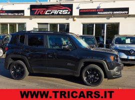 JEEP Renegade 2.0 Mjt 140CV 4WD Automatica Limited PERMUTE