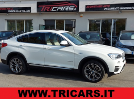 BMW X4 xDrive20d xLine PERMUTE IVA ESPOSTA LEASING IN CORSO