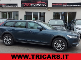 VOLVO V90 Cross Country D4 AWD Geartronic PERMUTE TETTO APRIBILE