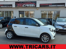 SMART ForFour 70 1.0 Youngster PERMUTE OK NEOPATENTATI