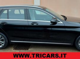 MERCEDES-BENZ B 200 Automatic Premium AMG PERMUTE TETTO APRIBILE
