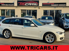 BMW 316 i Touring Sport PERMUTE