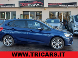 BMW 218 i Active Tourer Sport PERMUTE GPL
