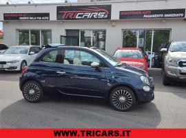FIAT 500C 1.2 Riva PERMUTE