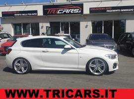 BMW 125d M-SPORT – TETTO – AUTOMATICA – PERMUTE